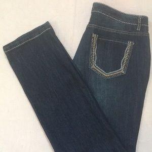 Vintage America Vintage Straight Women's Jeans 12